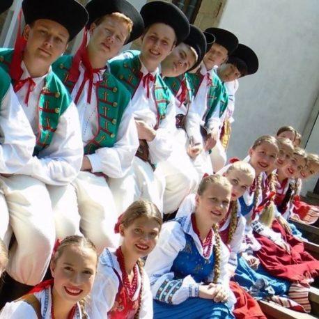 Biały Orzeł Dance Group