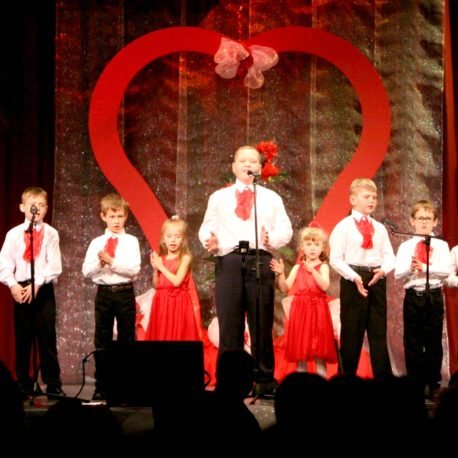 Brawo Children's Choir