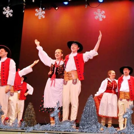 Polanie Song and Dance Group (USA)