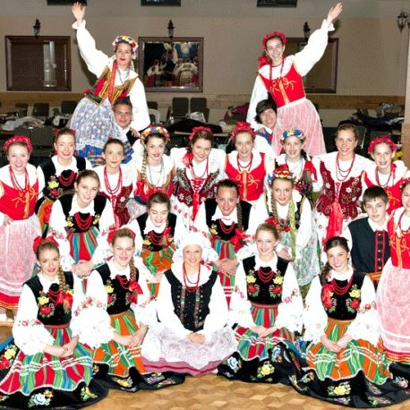 Radość – Joy Folklore Song & Dance Ensemble