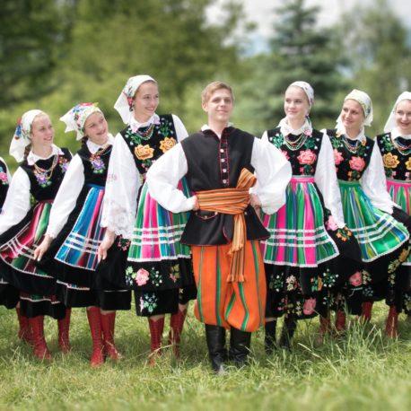 Millennium Dance Group