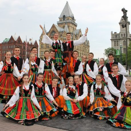 Lechowia Polish Canadian Folk Dance Company