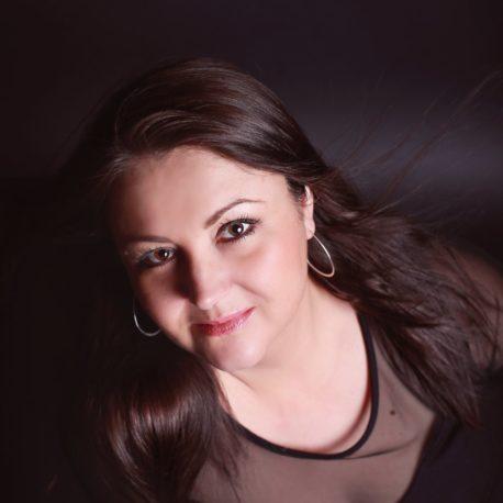 Anna Adamczewska-Niewulis and friends